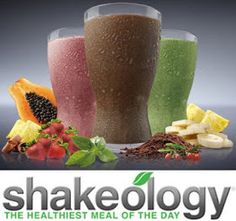 Delicious Shakeology Recipes   Shakeology is not only the healthiest meal of the day but it can be the tastiest meal of the day as well.  Sh...