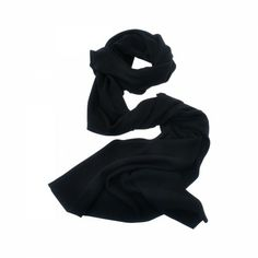 Lacrom Store || alyki, sleeve stole, cashmere  Plain knit sleeve stole in pure cashmere to wear also as a scarf.
