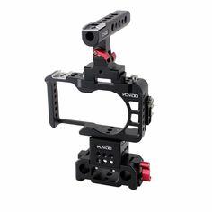 Hontoo A6300 Rig Kit 15mm - 270 USD