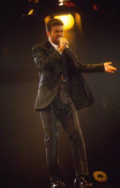 Всё о Джордже Майкле | All About George Michael's photos