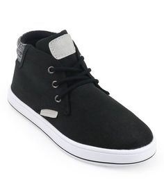 This Black Fern Sneaker - Kids is perfect! #zulilyfinds