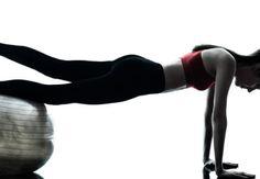 Core Stability: esercizi, allenamento, prestazione e riabilitazione