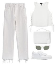 """Fresh to Death"" by silhouetteoflight ❤ liked on Polyvore featuring Jil Sander, rag & bone and Mark Cross"