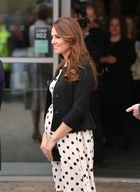 With their baby due in July, Kate Middleton and Prince William have their work cut out for them in finding a nanny. Choosing the perfect nanny is not easy, especially for cautious first time parents that are so heavily featured in the public eye.