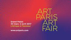 Art Paris Art Fair 2017 / Africa Guest of Honour