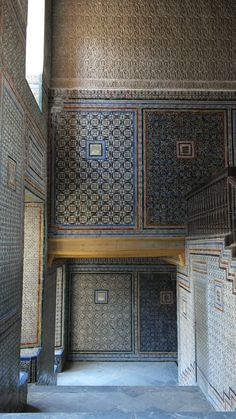 Pilatos Palace in Seville, Spain