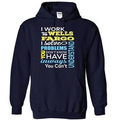 You work at Wells-Fargo ?? SO THIS SHIRT IS AWESOME FOR - #gift bags #thank you gift. LIMITED TIME => https://www.sunfrog.com/LifeStyle/You-work-at-Wells-Fargo--SO-THIS-SHIRT-IS-AWESOME-FOR-YOU-7845-NavyBlue-18169292-Hoodie.html?68278