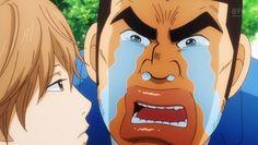 Ore Monogarari!! Ep.3 | Suna and Takeo