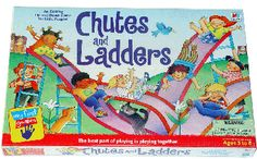 Chutes and Ladders!