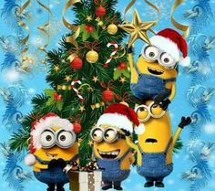 minions christmas song 2015 minions pinterest songs holidays and stuffing - Minions Christmas Song