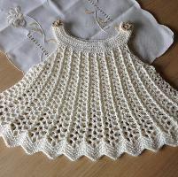 Crocheting : #DIYBaby Swing Top/Dress