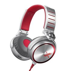 #Sony X Over-the-Ear #Headphones! On Sale Now 12/12/13 $79.99!!!  #HolidayGifts #HolidayShopping