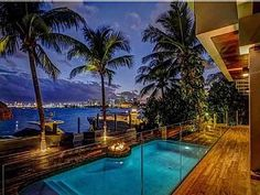 Exotic+Luxurious+Escape!+Last+Minute+Special!+++Vacation Rental in Fort Lauderdale from @homeaway! #vacation #rental #travel #homeaway
