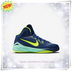 Where Can I Find Gym Blue/Hyper Turquoise/Volt 654252-400 Nike Hyperdunk 2014