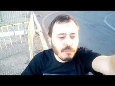 Resumo do dia em que fui expulso do STF em Brasília