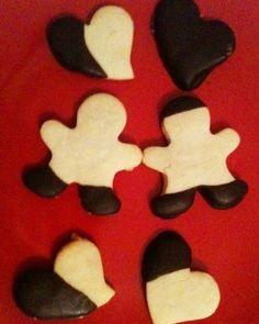 Τα ευκολότερα και νοστιμότερα μπισκότα βουτύρου έβερ!