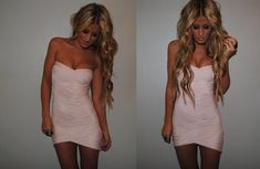 want this dres