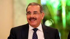 Presidente Medina felicita al diario digital Acento por su 5to. aniversario