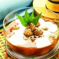 BIJI SALAK TALAS http://www.sajiansedap.com/recipe/detail/7139/biji-salak-talas