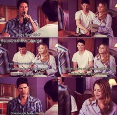 One Tree Hill - Naley  - Nathan Scott (James Lafferty) & Haley James Scott (Bethany Joy Lenz) & Uncle Cooper Always and Forever