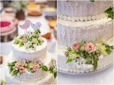 Unsere Torte <3