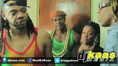 Nuh Fraid Riddim Video Medley: Mr Vegas, Suku (Ward 21), Savage & Latty J [OMV] - http://www.yardhype.com/nuh-fraid-riddim-video-medley-mr-vegas-suku-ward-21-savage-latty-j-omv/