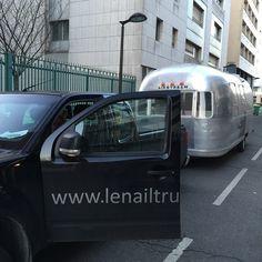 Le Nail Truck by Gloss'up in da place ! Beauty Van, Les Nails, Beauty Nails, Blog, Trucks, Future, Caravan, Future Tense, Blogging