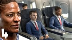 FIFA 17 The Journey Gameplay - FIRST PRESEASON GAME! Ep. 4 Walkthrough Ea Fifa, Fifa 17, Games To Play, Online Business, Journey, Football, Fictional Characters, Hs Football, Futbol