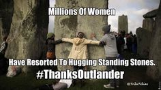 In pictures: Outlander memes that have gone viral - Scotland Now