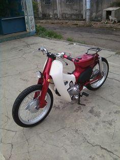 honda c70 ( c800 ) street cub segeer dapet mesin 2   Kaskus - The Largest Indonesian Community