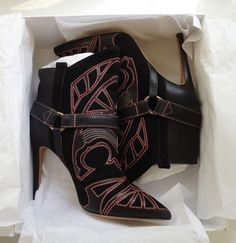 Fabulous ankle boots
