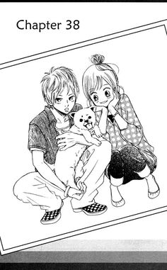 Bokura ga Ita Ch 38 Bokura Ga Ita Manga, Nanami, Anime Life, Manga To Read, Shoujo, Manga Anime, 1, Memes, Drawings