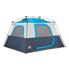 tent - instant six person