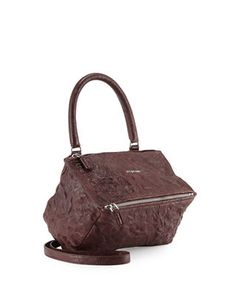 Givenchy Pandora Small Satchel Bag. Givenchy Pandora MiniGivenchy  WomenGivenchy BagsSmall Messenger ... 74a927eb64cfb