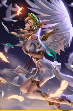 Blizzard-фэндомы-Mercy-(Overwatch)-Overwatch-4010180.jpeg (800×1200)