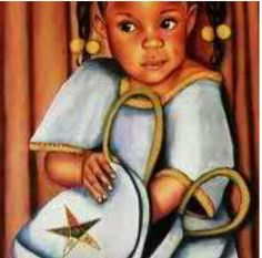 Order of Eastern Star My Sisters Keeper, Little Sisters, Black Kids, Black Babies, Eastern Star, Black Artwork, Kid Rock, Sistar, Daughter Of God