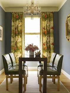 day 11: 31 days of favorite spaces – a favorite dining room