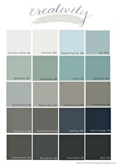 We've pulled together over 30 of the most popular front door paint colors that can really add beautiful curb appeal.