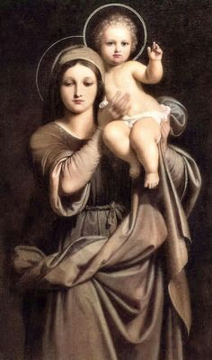 Jesus Mother, Blessed Mother Mary, Divine Mother, Blessed Virgin Mary, Catholic Art, Religious Art, Hail Holy Queen, Catholic Pictures, Images Of Mary