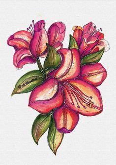 Лилии, лилия, рыжая, оранжевая, желтый, букет, цветы, арт, скетч, набросок, эскиз, учимся рисовать, пошаговый, урок, художникам, для художника, ботаника, ботанический, рисунок, цветок, рисуем, как рисовать, как нарисовать, красивый, нежный, невероятный, карандашом, карандашный, акварель, акварельный. flowers, art, sketch, sketch, learn to draw, step by step, lesson, artists, for the artist, botany, Botanical, drawing,flower, draw, how to draw,how to draw, beautiful,gentle, incredible… Lily Wallpaper, Animals, Art, Art Background, Animales, Animaux, Kunst, Animal, Animais
