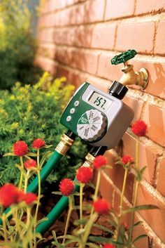 Orbit 4 Station Easy Set Logic Indoor/Outdoor Sprinkler Timer | Sprinkler  Timer, The Ou0027jays And Sprinklers