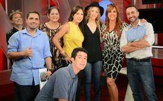"""LAS CADERAS TABASCO: Nuevas Fotos: Shakira en el programa """"Al Rojo Vivo..."""
