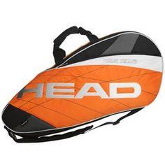 bf24da2401 Head Tour Team Pro Racket Bag £31.99 RacketCentre.com Rackets, Tennis  Racket,
