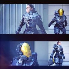 18 best HALO images on Pinterest | Halo 5, Character concept and ...