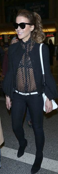 Kate Beckinsale Archives - OutfitID