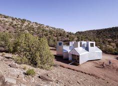 Element House | MOS Architects