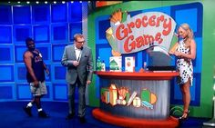 "Grocery Game | The Definitive Ranking Of ""Price Is Right"" Pricing Games"