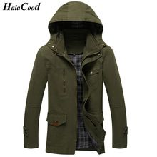 Tag a friend who would love this!|    Refreshing arriving HalaCood Cotton Jacket Men 2017 Spring Autumn Style Fashion Military Men's Casual Relaxed Coat Size M-4XL Army Green Black Khaki now at a discount $US $76.88 with free postage  you'll find the following item together with a whole lot more at our favorite estore      Get it right now right here…