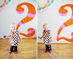 13 DIY Photo Booth Ideas for Your Kid's Next Party via Brit + Co.