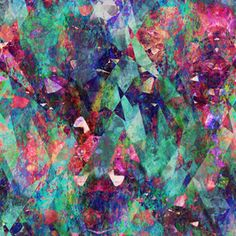 Rock Mix Colorful by Camila Coelho